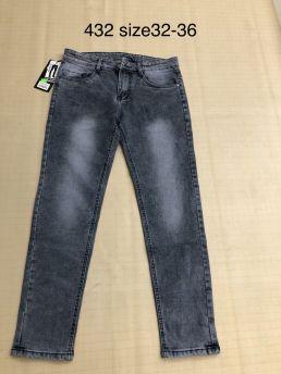 Quần jean dài nam 432