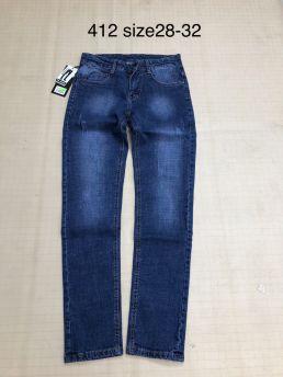 Quần jean nam dài 412