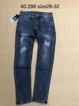 Quần jean nam dài 40298