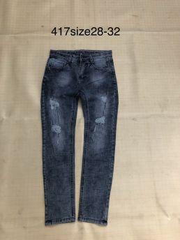 Quần jean dài nam 417