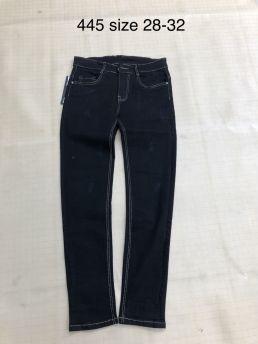 Quần jean nam dài 445