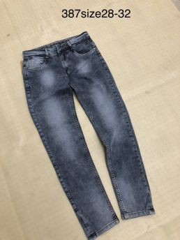 Quần jean nam dài 387