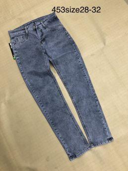 Quần jean nam dài 453