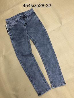 Quần jean nam dài 454