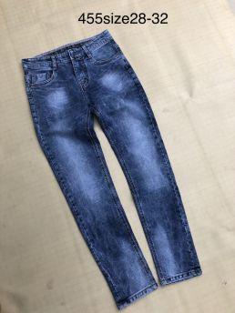 Quần jean nam dài 455