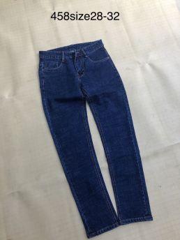 Quần jean nam dài 458