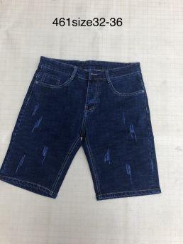 Quần jean short nam 46