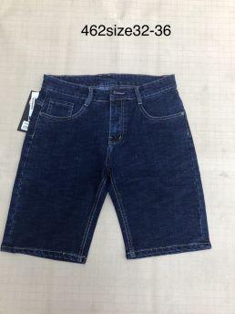 Quần jean short nam 462