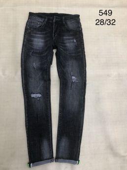 Quần jean nam dài 549