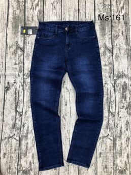Quần jean dài nam MS161