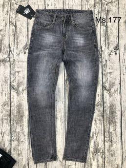 Quần jean dài nam MS177
