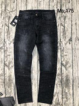 Quần jean dài nam MS175