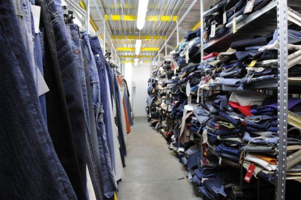 Chuyên cung cấp quần jean giá sỉ - 4