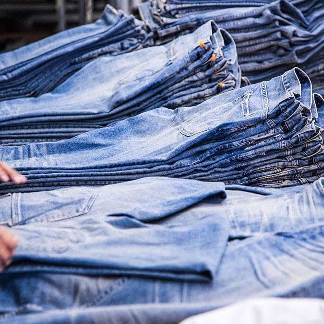 Chuyên cung cấp quần jean giá sỉ - 5