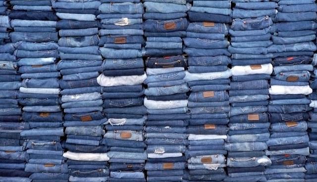 Chuyên cung cấp quần jean giá sỉ - 6