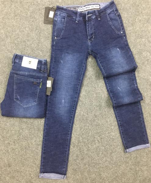 Xưởng may quần jean nam giá sỉ rẻ nhất tphcm - 2