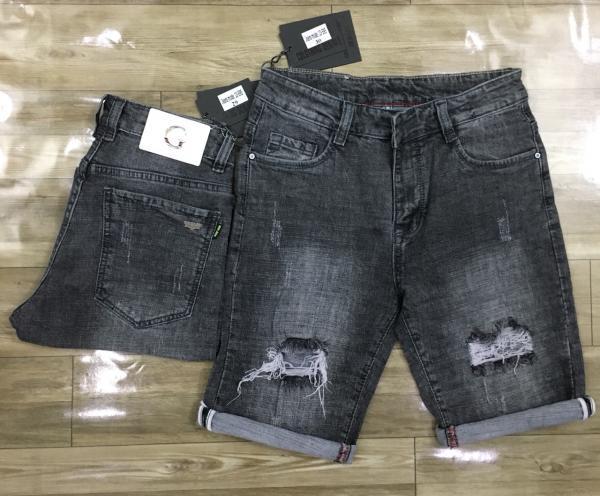 Xưởng may quần jean nam giá sỉ rẻ nhất tphcm - 3