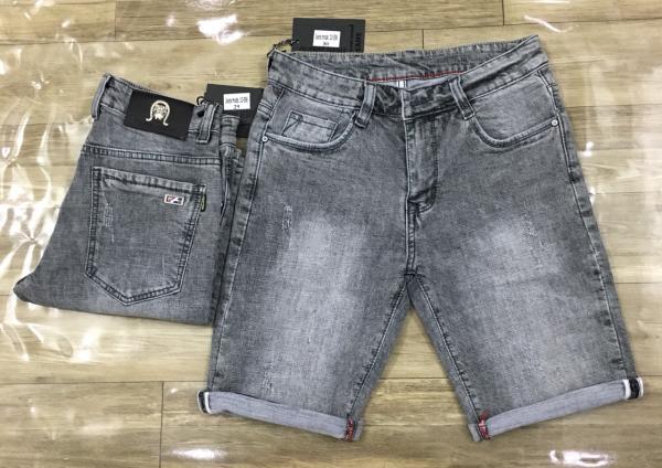 Xưởng may quần jean nam giá sỉ rẻ nhất tphcm - 1