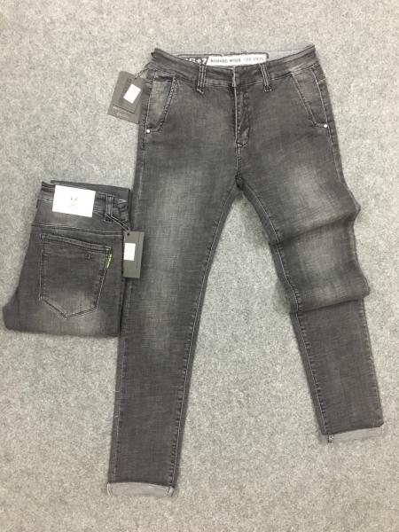 Xưởng may quần jean nam giá sỉ rẻ nhất tphcm - 5