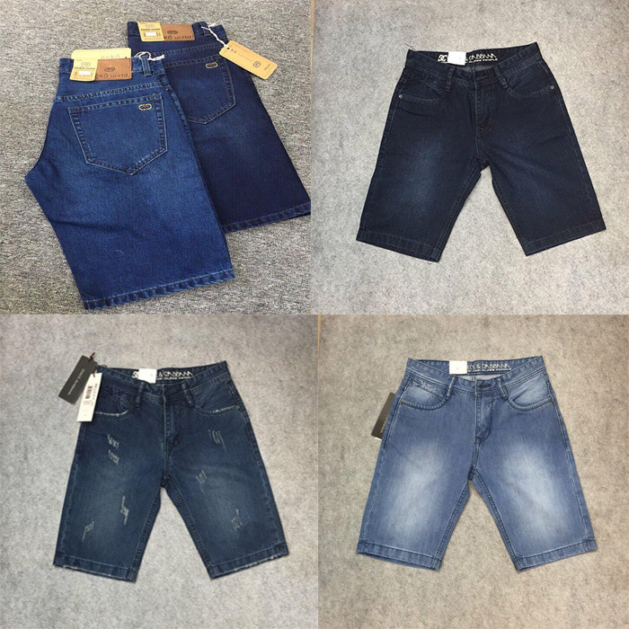 Xưởng chuyên sỉ quần jean nam - 3