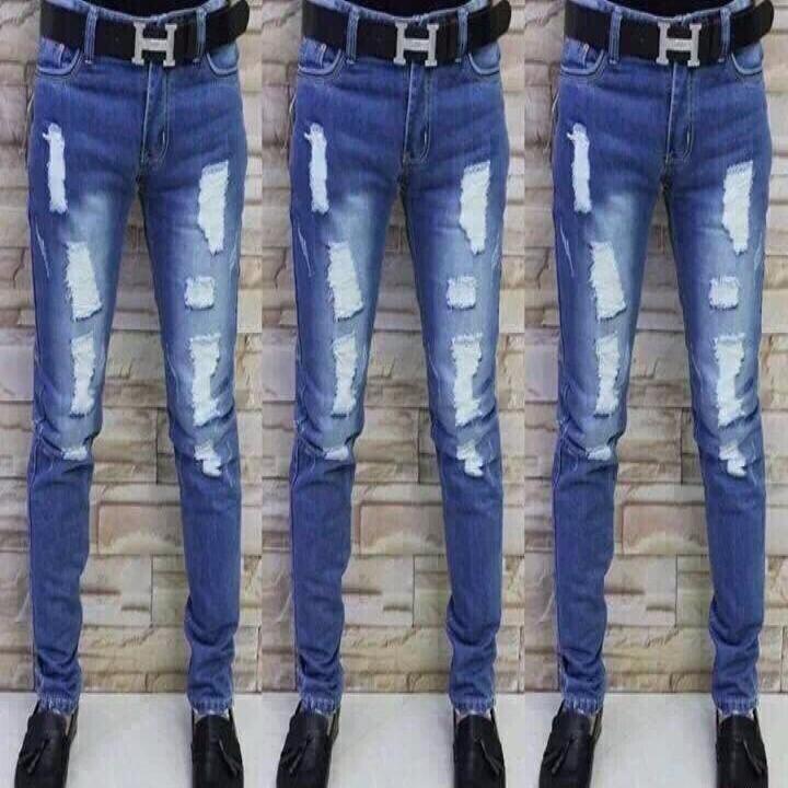 Xưởng chuyên sỉ quần jean nam - 4