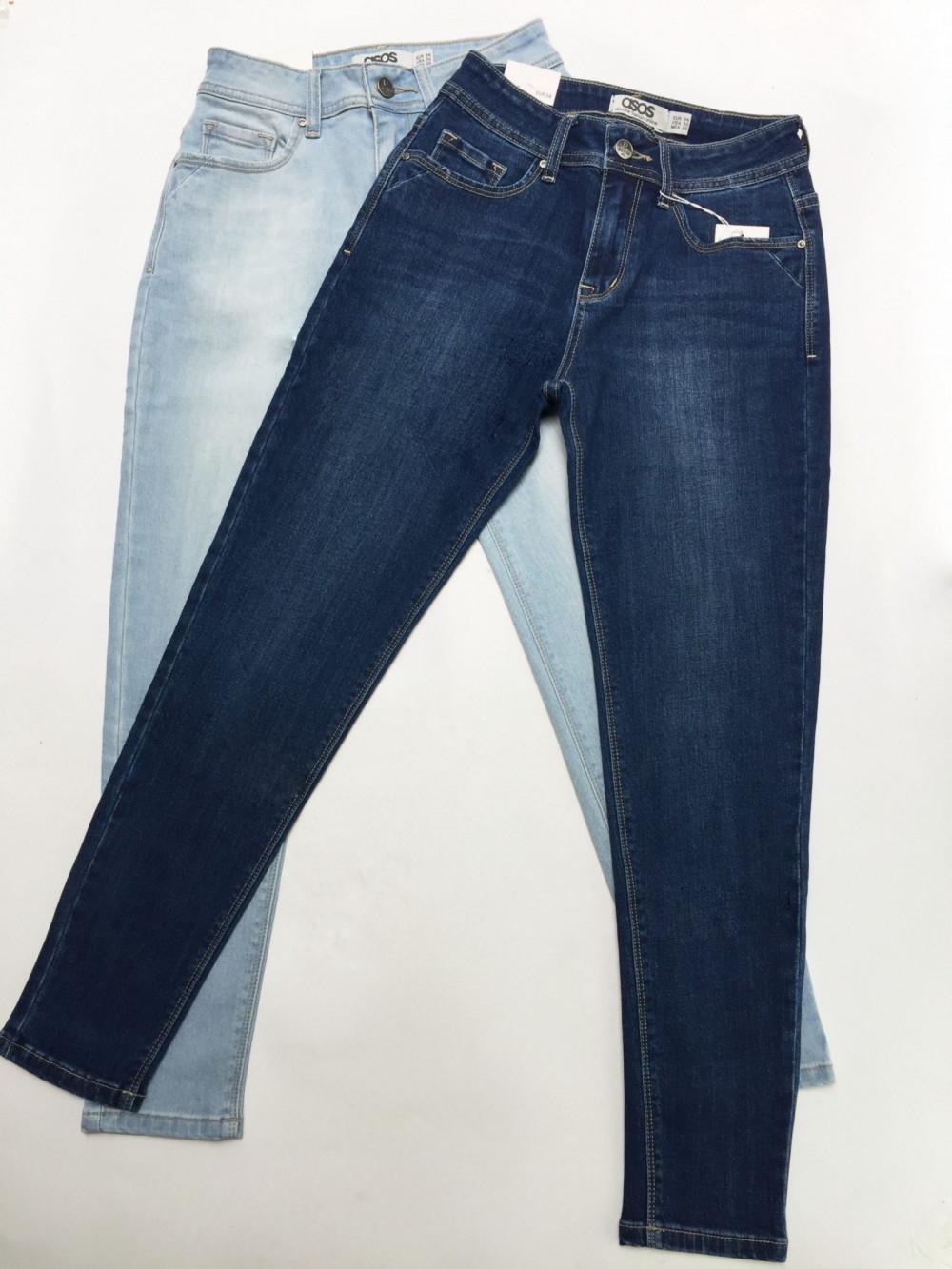 Xưởng bỏ sỉ quần jean nữ uy tín tphcm - 6
