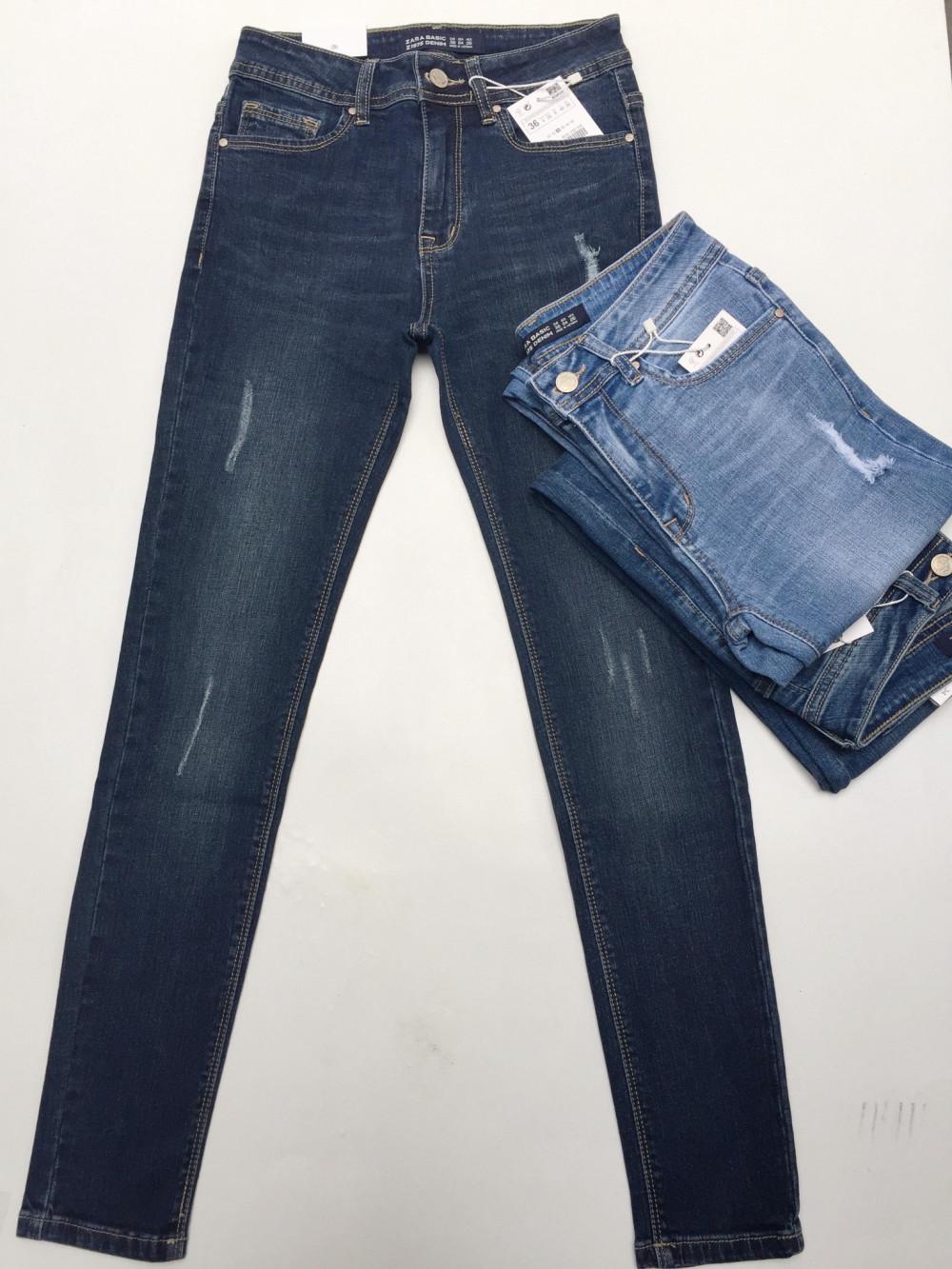 Xưởng bỏ sỉ quần jean nữ uy tín tphcm - 5