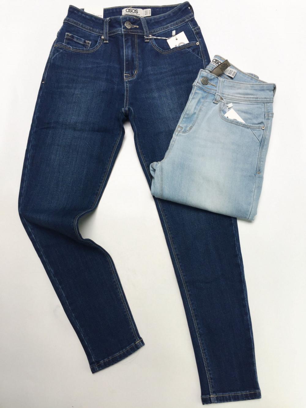 Xưởng bỏ sỉ quần jean nữ uy tín tphcm - 4