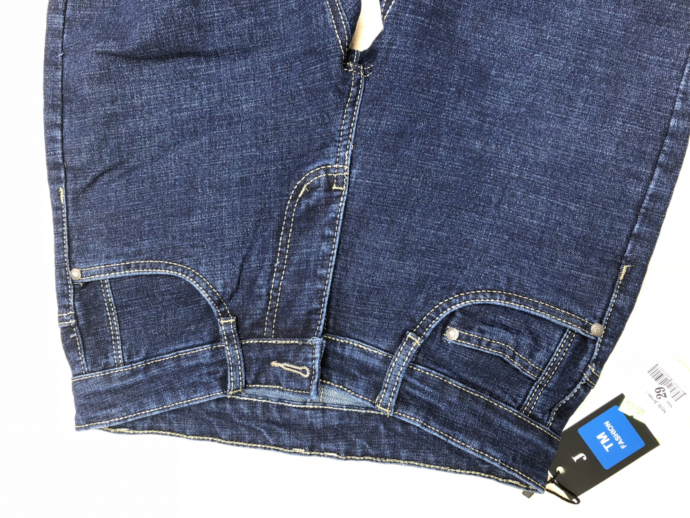 Quần jean dài nam 40426