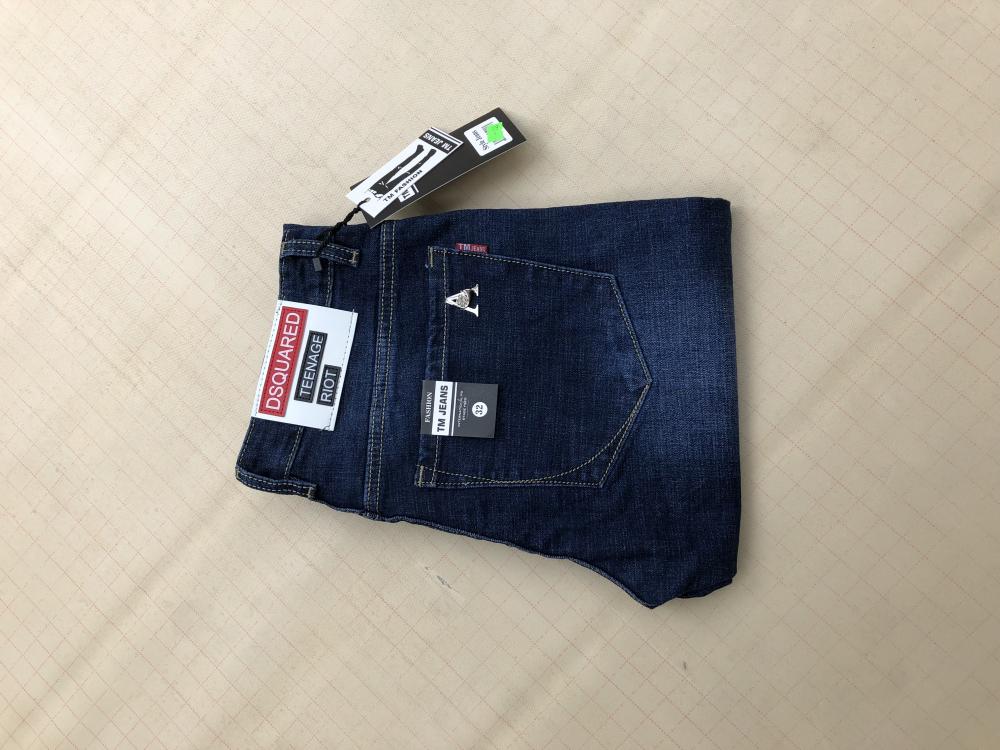 Quần jean nam dài 438