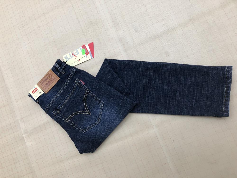 Quần jean nam dài SUONG396