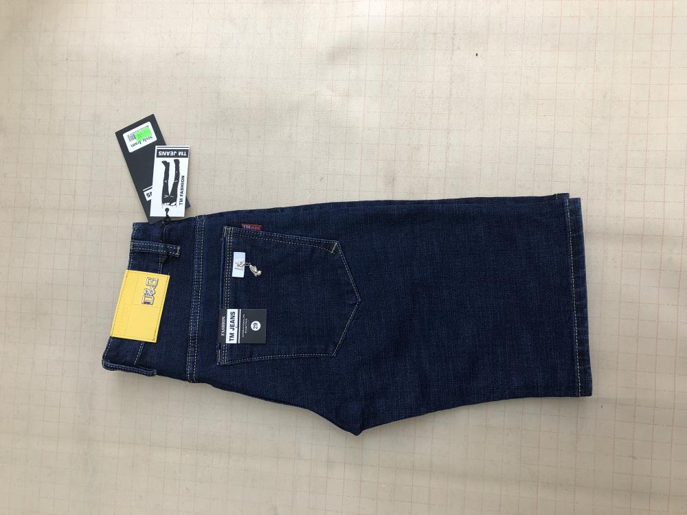 Quần jean short nam 470