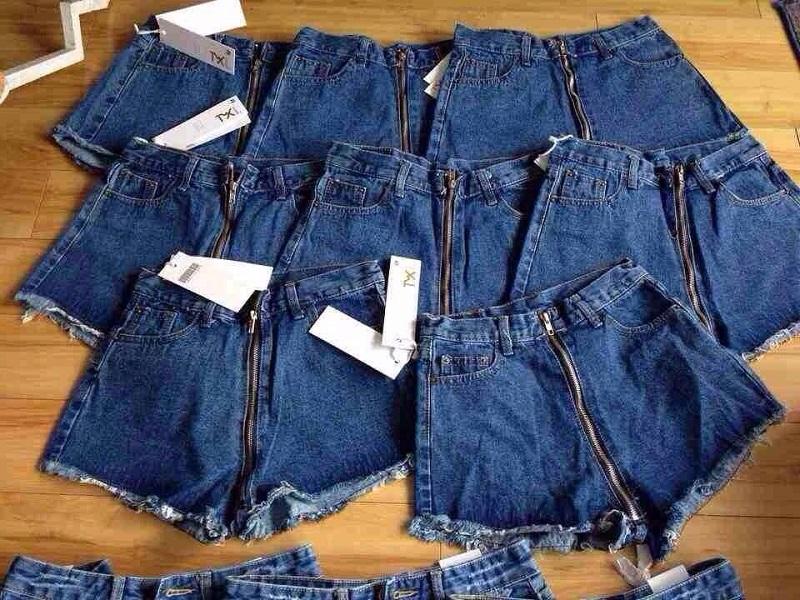 Kinh nghiệm lấy sỉ quần Jean giá rẻ tại TPHCM