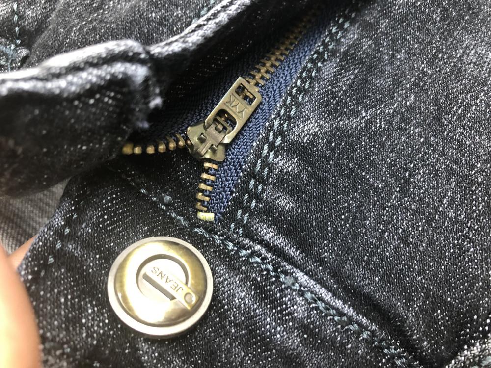 Quần jean dài nam 548