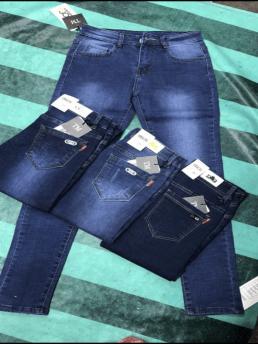 Quần jean nữ dài 110