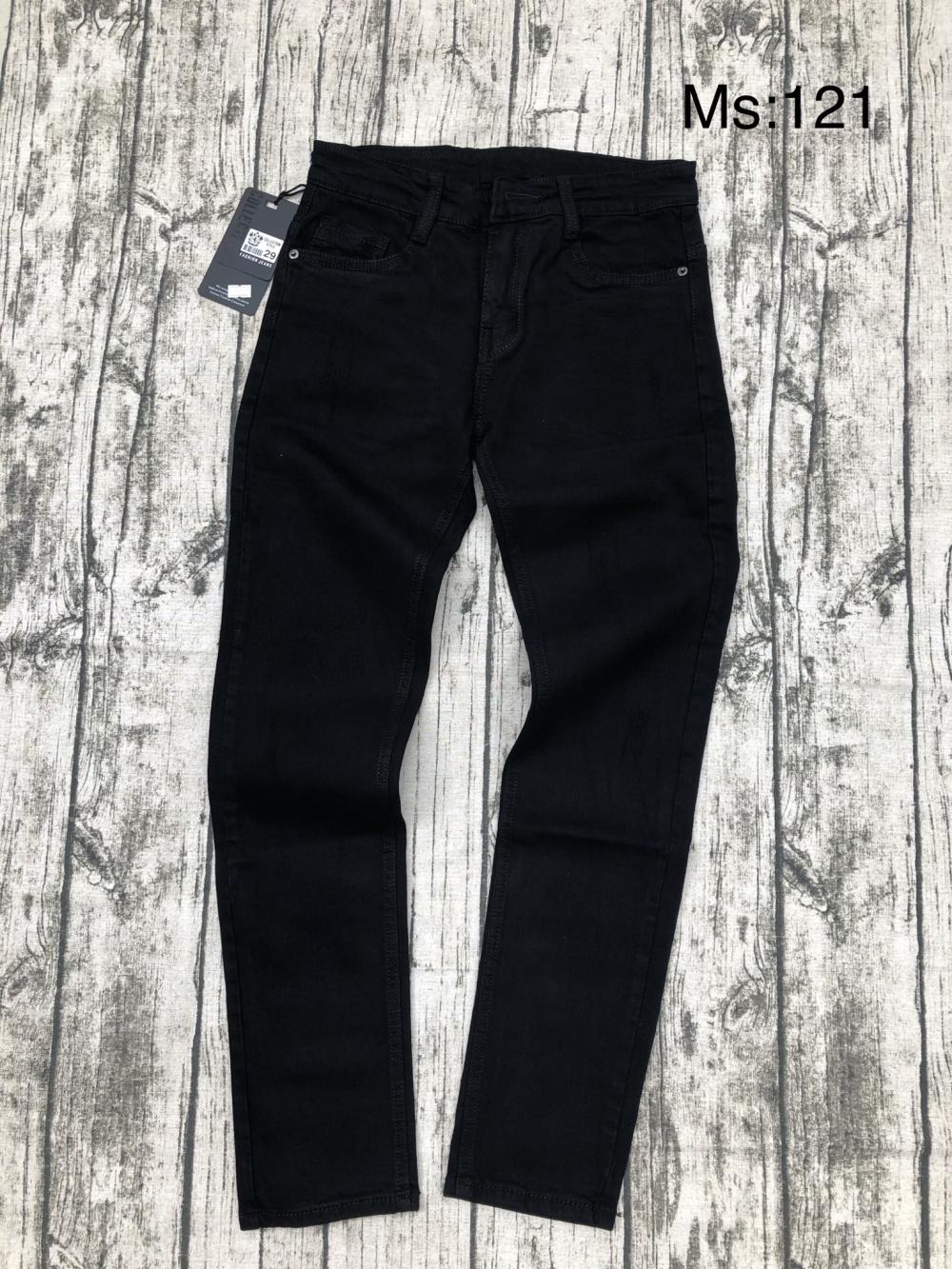 Quần jean nam dài MS121