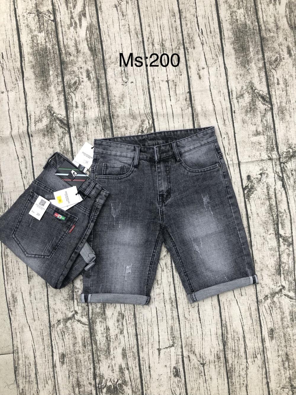 Quần sọt nam MS200
