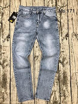 Quần jean dài MS171